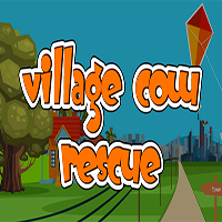 Village Cow Rescue TheEscapeGames