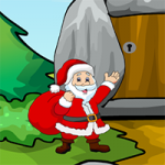 Village Santa Escape SiviGames