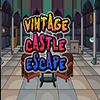 Vintage Castle Escape