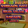 Vintage Day New Year Escape 2