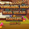 Vintage Day New Year Escape 3