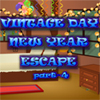 Vintage Day New Year Escape 4