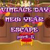 Vintage Day New Year Escape 5