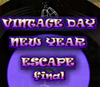 Vintage Day New Year Escape Final