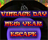 Vintage Day New Year Escape