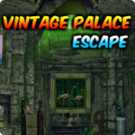 Vintage Palace Escape AvmGames