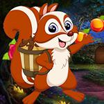 Virtuous Chipmunk Escape Games4King