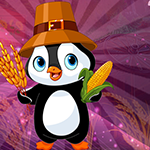 Virtuous Farmer Penguin Escape Games4King