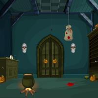 Voodoo House Escape ENA Games