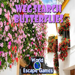 WEG Search Butterflies WorldEscapeGames