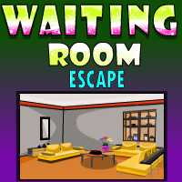Waiting Room Escape YALGames