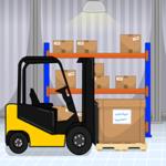 Warehouse Escape MouseCity