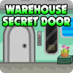 Warehouse Secret Door Escape AvmGames
