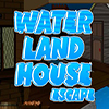 Water Land House Escape
