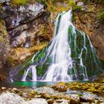 Waterfalls 2 Puzzle OceanDesJeux