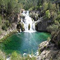 Waterfalls Puzzle OceanDesJeux