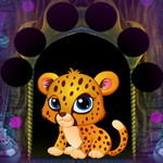 Weekend Escape Cheetah Escape Games4King