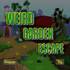 Weird Garden Escape