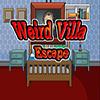 Weird Villa Escape