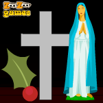 Welcome Christ ZooZooGames