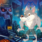 Werewolf Escape Games4King