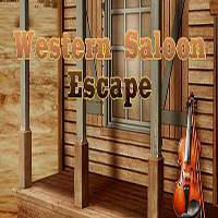 Western Saloon Escape 365Escape