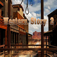 Western Story 2 365Escape