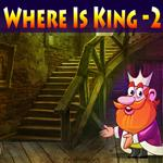 Where Is King Escape 2 Games4King