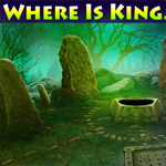 Where Is King Escape Games4King