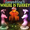 Where Is Turkey Escape