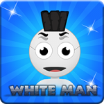 White Man Rescue Games2Jolly