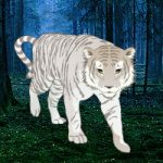 White Tiger Escape WowEscape