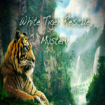 White Tiger Rescue Mystery FreeRoomEscape