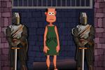 Who Can Escape Castle Prison 5nGames