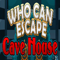 Who Can Escape Cave House 5nGames