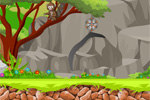 Who Can Escape Forest Cave 5nGames