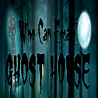 Who Can Escape Ghost House 5nGames