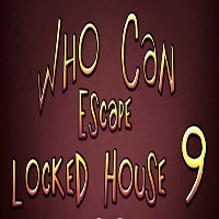 Who Can Escape Locked House 9 5nGames