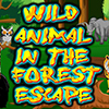 Wild Animal In The Forest Escape Games2Rule