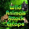 Wild Animals Attack Escape Games2Rule