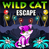 Wild Cat Escape YalGames
