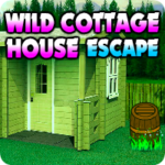 Wild Cottage House Escape AvmGames
