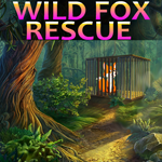 Wild Fox Rescue Games4King