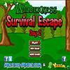 Wilderness Survival Escape Day 2