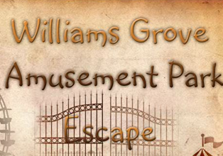 Williams Grove Amusement Park Escape EightGames
