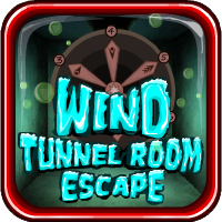 Wind Tunnel Room Escape Games4Escape