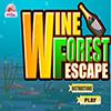 Wine Forest Escape