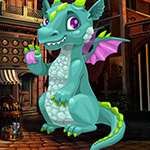 Winsome Dragon Escape Games4King