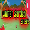 Winter Garden Escape TheEscapeGames