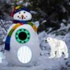 Winter Snowman Escape Games2Rule